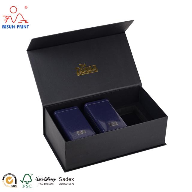茶叶包装盒印刷厂怎样避免茶叶包装盒开胶方法?-济南尚邦佳品包装制品有限公司