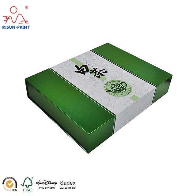 包装盒设计厂家认证山东彩盒包装公司-济南尚邦佳品包装制品有限公司
