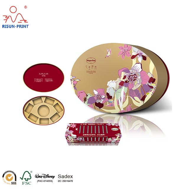 月饼盒印刷厂家多年以来品质一直赢得客户信赖的月饼盒印刷厂家-济南尚邦佳品包装制品有限公司