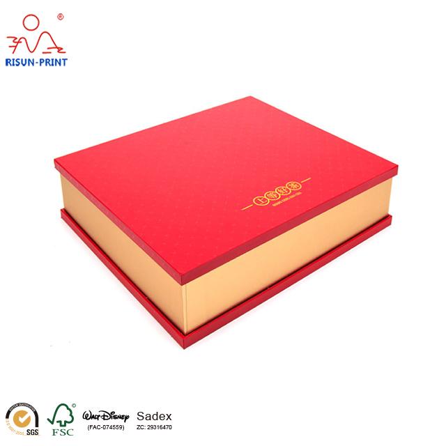 茶叶盒生产厂家提供一站式专业印刷定制-济南尚邦佳品包装制品有限公司