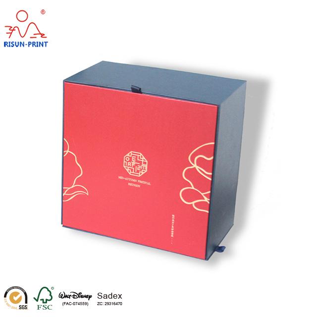 月饼盒包装设计满意为止16年经验,打造爆款-济南尚邦佳品包装制品有限公司