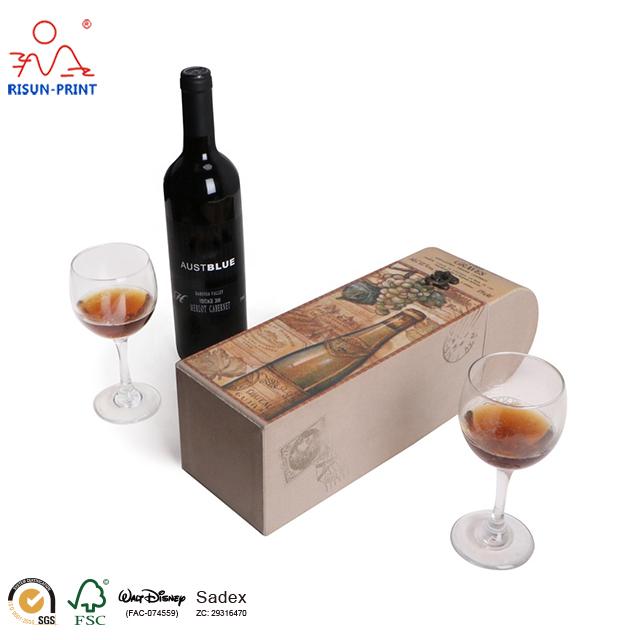 葡萄酒盒印刷厂家13760600787在线客服-济南尚邦佳品包装制品有限公司