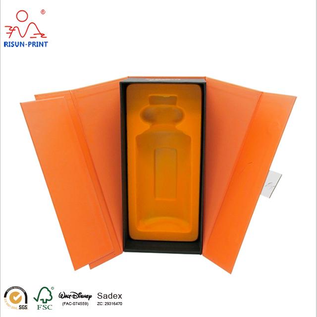 酒盒设计制作一体系的山东酒盒印刷厂家-济南尚邦佳品包装制品有限公司