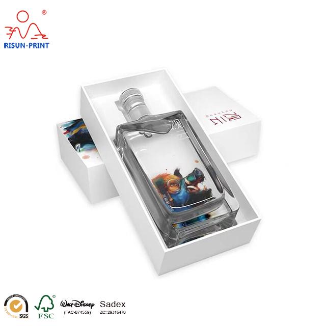 酒盒就像是一件漂亮的外套酒盒印刷厂-济南尚邦佳品包装制品有限公司