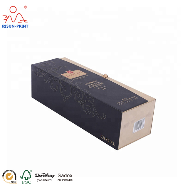 酒盒定制服务16 高档酒包装礼盒包装盒定制生产-济南尚邦佳品包装制品有限公司