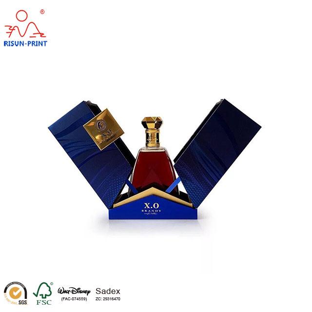 酒包装设计注入了独特酒的历史和文化-济南尚邦佳品包装制品有限公司