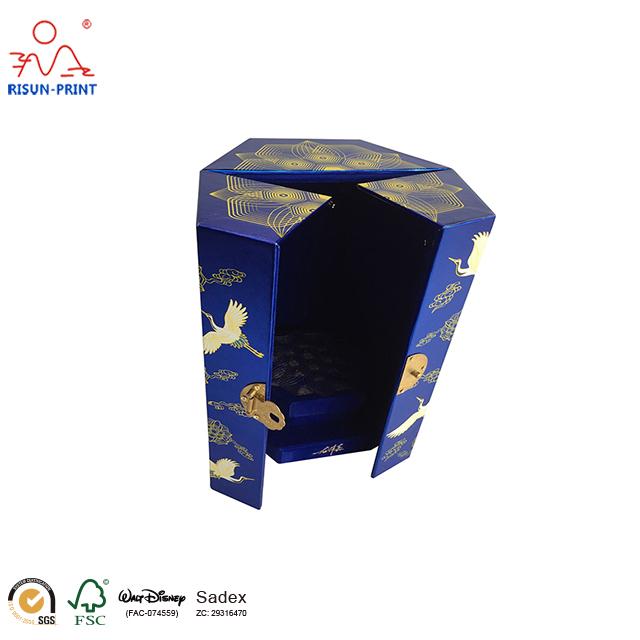 酒盒包装设计绿色生态酒盒设计理念-济南尚邦佳品包装制品有限公司