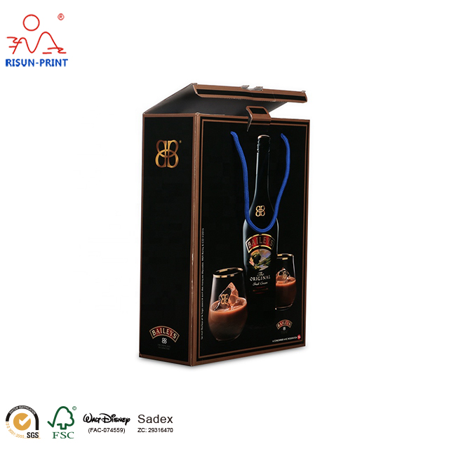 纸类酒盒印刷最具影响力的山东酒盒印刷厂家-济南尚邦佳品包装制品有限公司