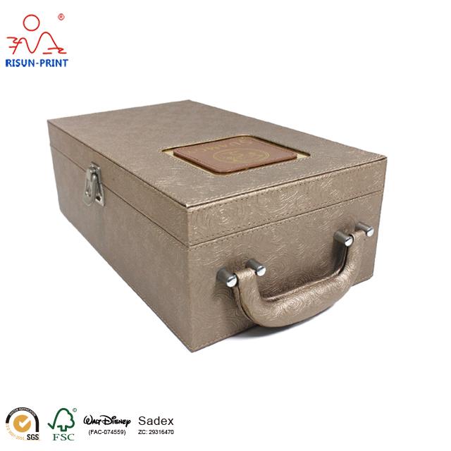 山东红葡萄酒包装盒生产-济南尚邦佳品包装制品有限公司
