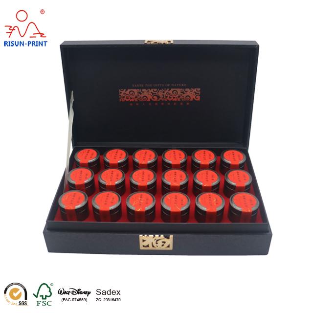 山东茶叶礼盒包装制作厂家-济南尚邦佳品包装制品有限公司