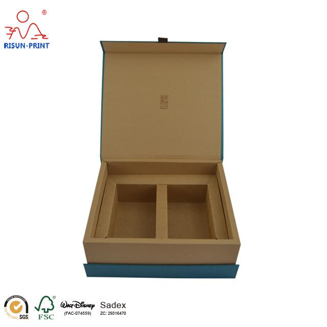 我想设计茶叶包装盒,但我不想出茶叶包装设计费可以吗?-济南尚邦佳品包装制品有限公司
