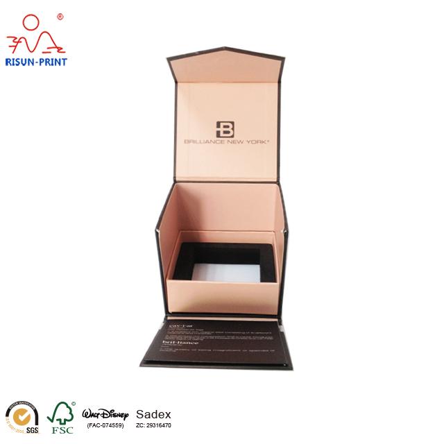 山东化妆品礼盒包装制作厂家-济南尚邦佳品包装制品有限公司