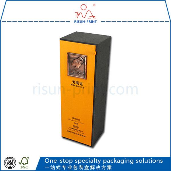礼盒定制生产厂家的礼盒的功能性-济南尚邦佳品包装制品有限公司